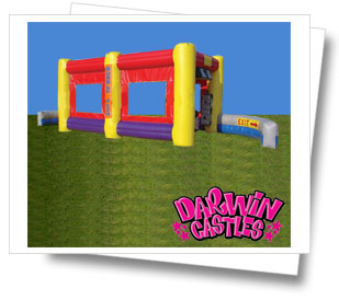 Chill Out Chamber Jumping Castle